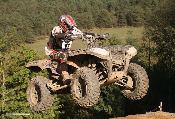 Polaris France renouvelle ses trophées racing pour 2015