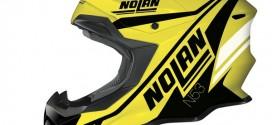Nolan N53 : le tout terrain intégral de Nolan