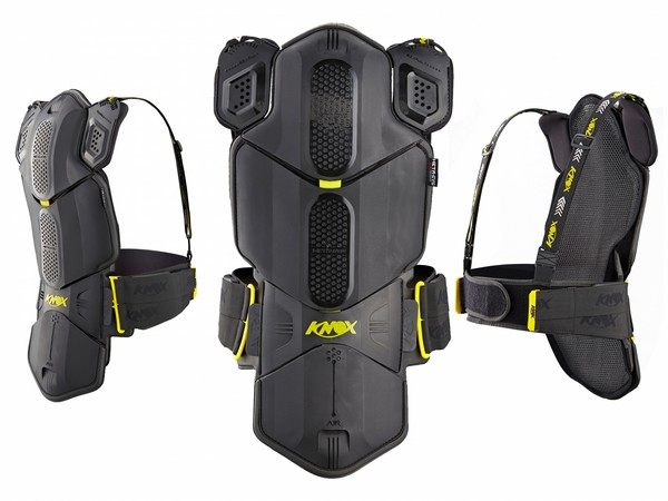 Meta-Sys : Une nouvelle protection dorsale signée Knox