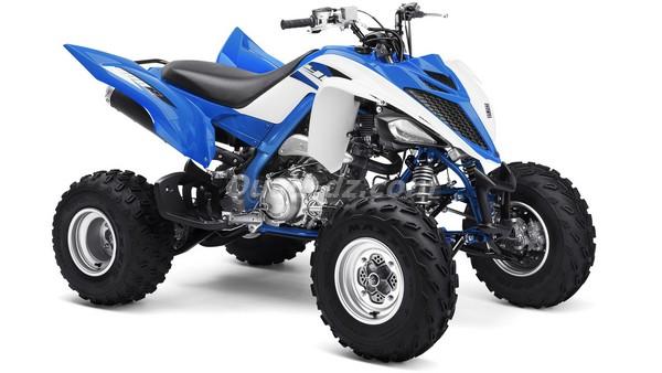 Yamaha Algérie : Disponibilité et prix de sa gamme quads