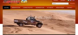 Rallye Algérie : Challenge Sahari International