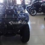 Yamaha Algérie : arrivée du Grizzly 350 / 450 4x2 - 4x4