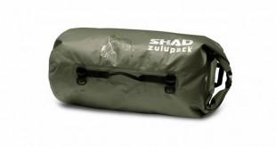 Des sacs Shad Zulupack imperméables et colorés pour l'été
