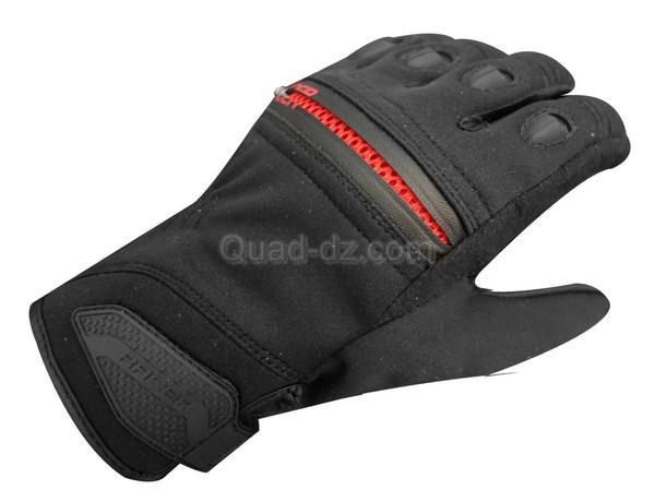 Racer I-Vent : le premier gant à ventilation zippée