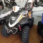 Keeway ATV 100 2 temps
