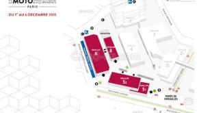 Salon de la moto Paris 2015 : les dates, le programme, les marques