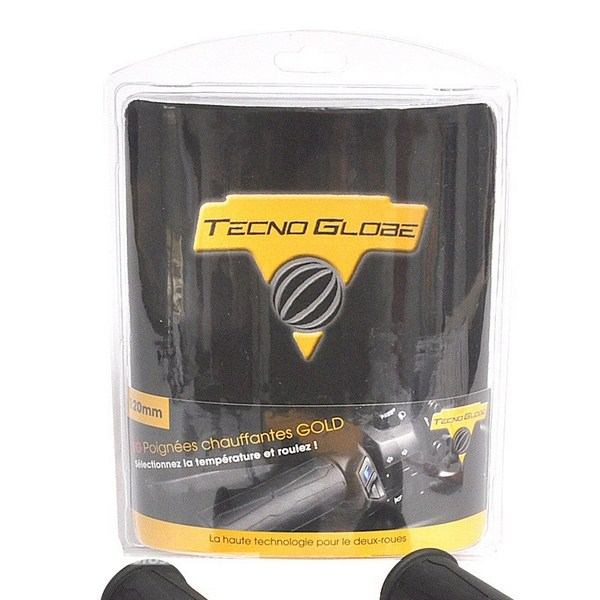 TecnoGlobe Gold : vos doigts vous diront merci