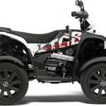 TGB 500 Street R, un quad routière par excellence