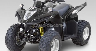 Kymco Algérie : Arrivage Quad Kymco Maxxer 90S / 250