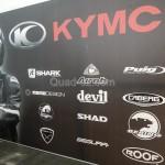 Kymco Algérie au Salon International Cycles et Motocycles d'Alger 2016
