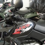 Kymco Algérie au Salon International Cycles et Motocycles d'Alger 2016