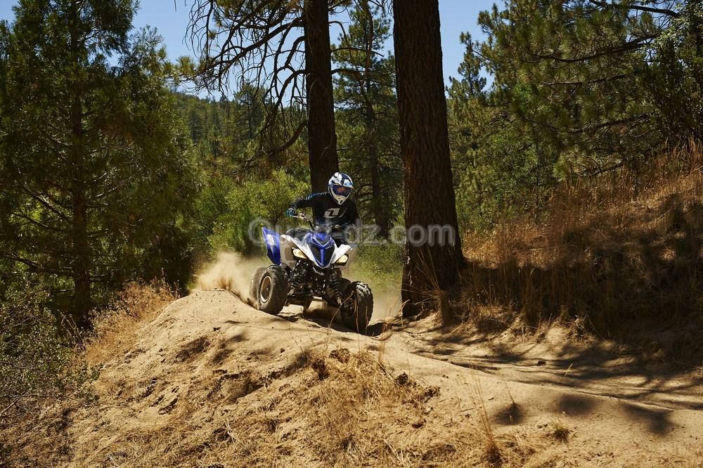 Yamaha Algérie : YFM 700 R à nouveau disponible !