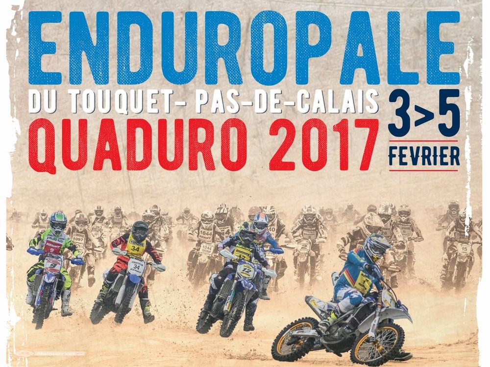 Enduropale du Touquet 2017
