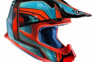 Casque HJC FX-Cross Piston