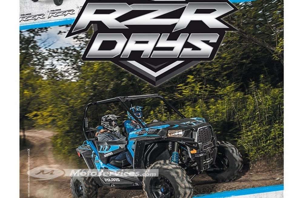 Polaris RZR Days