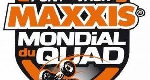 Maxxis Mondial du quad : rdv du 25-27 août 2017