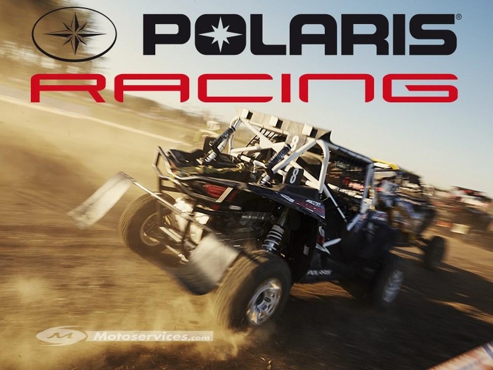 Trophée de marque : Polaris RZR Trophy 2017