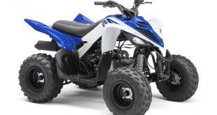 Rappel des quads Yamaha YFM 90R