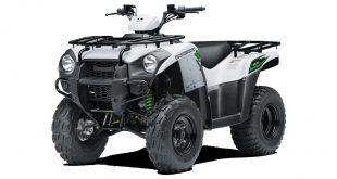 Rappel Kawasaki quad Brute Force 300 : les modèles 2012 à 2017 ont des fuites !