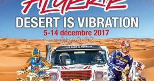 Challenge Sahari 2017 : changement des dates du rallye-raid