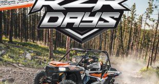 Polaris RZR Days : édition 2018, programme et calendrier