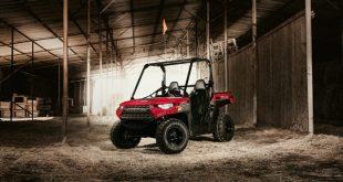 Polaris lance son Ranger 150 en 2018