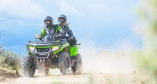 Textron Off Road : une nouvelle marque US !