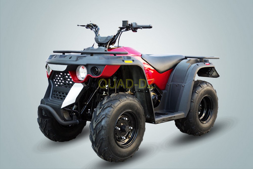 Quad Linhai M150 disponible à 360.000 dinars