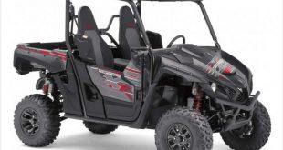 Nouveautés Yamaha Quad SSV 2019 : Wolverine 850, Grizzly 700 et Kodiak 450