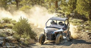 Enfin un SSV poids plume : Wildcat Trial XT de Textron