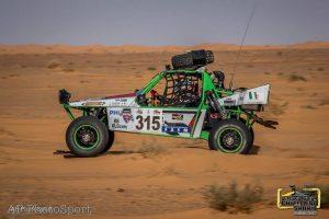 Challenge Sahari International 2018 : résultats finaux, photos et vidéos !