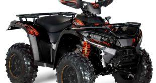 Hytrack : 5 ans de garantie pour le HY 500T